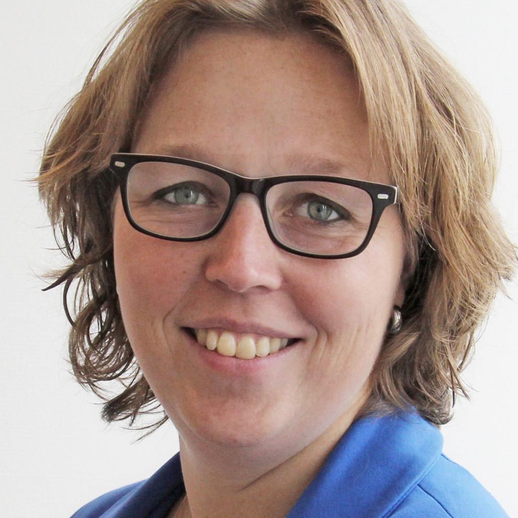 Erna Hiddink RNA Coaching